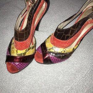 Aldo show stopper heels